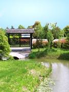 阿拉尔市国家农业科技园区景观旅