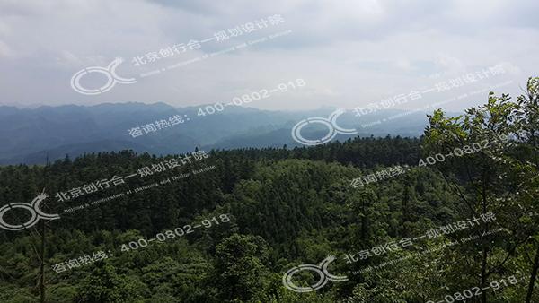 创行合一旅游规划设计院应邀前往贵州省金沙县进行项目考察