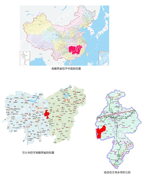 萍乡市湘东区东桥镇乡村bob竞猜发展规划