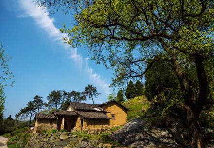 美丽乡村规划体现了社会与经济发展