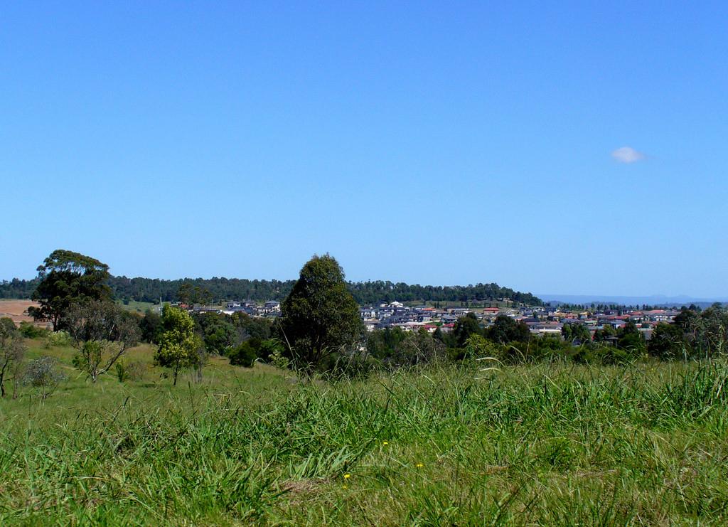 有关乡村景观规划延续地域景观的历史特征