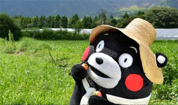 农旅手把手 > 正文     说到可爱的熊本熊,相信不管是大朋友还有小