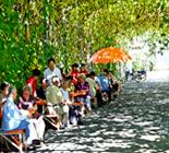 河北润生生态养生园概念性生态休闲农业规划设计