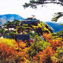 北京门头沟区龙门口旅游村规划