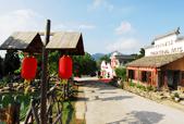 民族民俗型旅游村、寨、部落